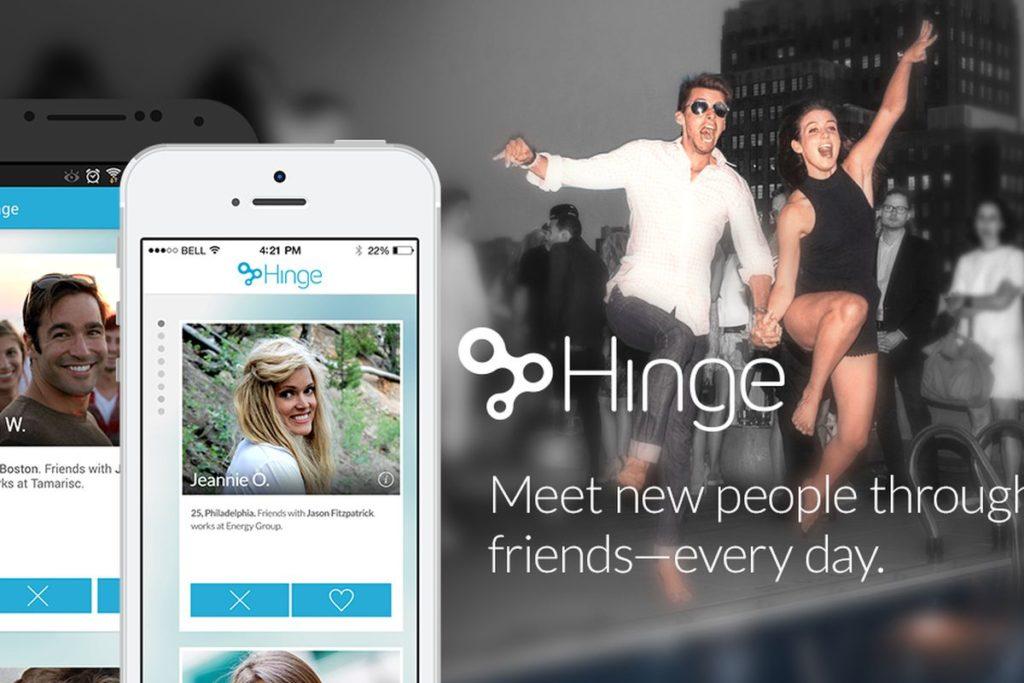 Hinge Meet New People