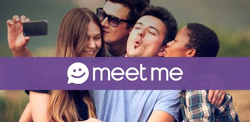 MeetMe Dating App