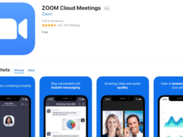 Zoom Cloud Meeting | Tecksolving