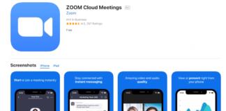 Zoom Cloud Meeting | Tecksolving