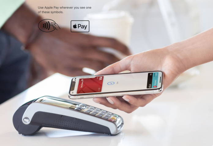 Apple Pay Features