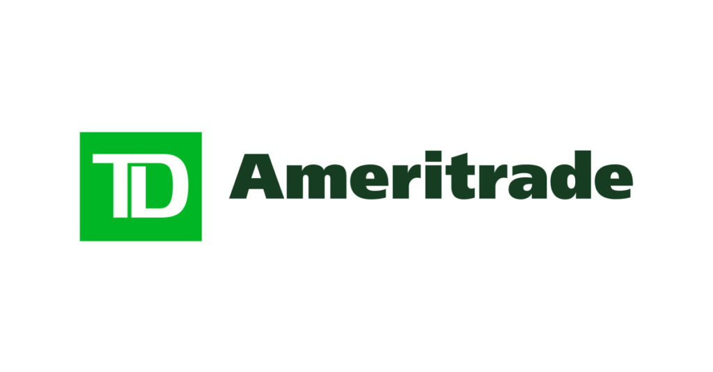 TD Ameritrade/Thinkorswim app