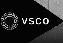 Download VSCO App
