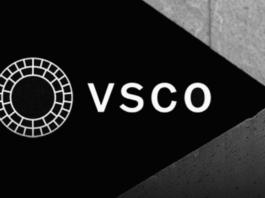 Download VSCO App