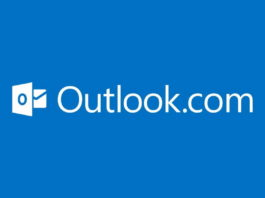 Microsoft Outlook Hotmail