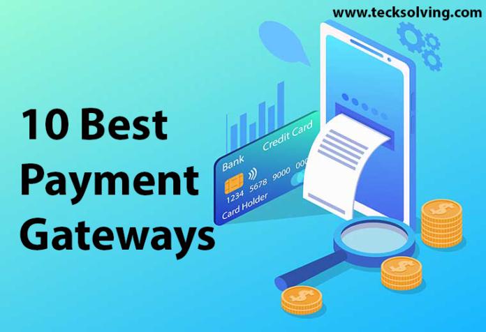 10 Best Payment Gateways