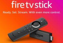 Amazon FireStick Apps