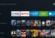 Hulu Kodi TV