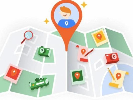 Google Maps Real Time Location