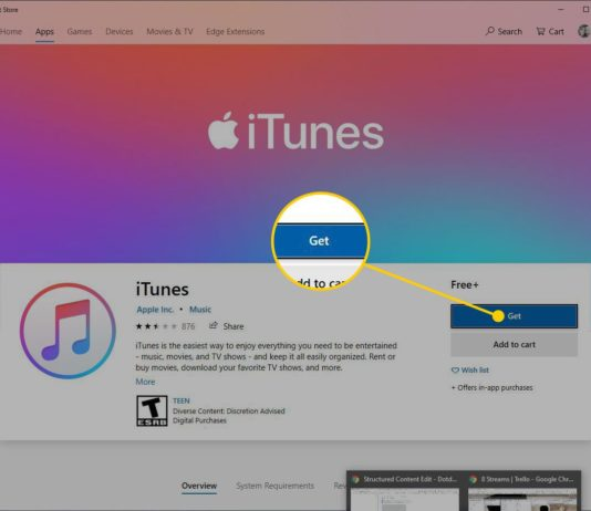 install iTunes for Chromebook